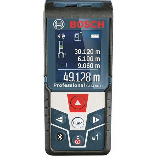 Bosch - Laser-Entfernungsmesser GLM 50 C