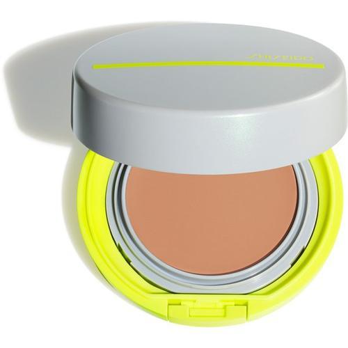 Shiseido Sports BB Compact Dark 12 g Kompaktpuder