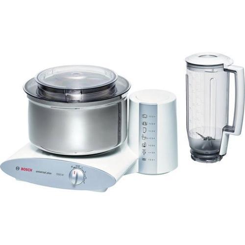 BOSCH Küchenmaschine »Universal Plus MUM6N21«, 1000 W, 6,2 l Schüssel