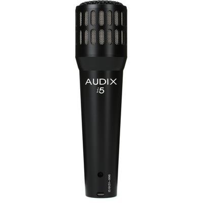Audix i5 Cardioid Dynamic Instrument Microphone