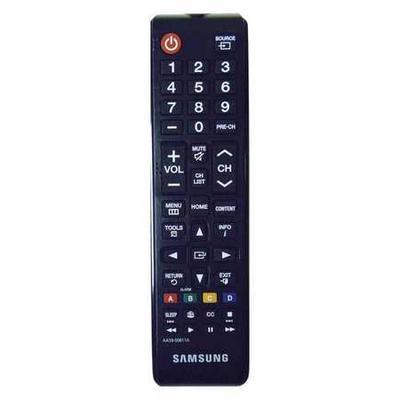 """SAMSUNG AA59-00817A Remote Control,Plastic,Original,51/64"""" D"""
