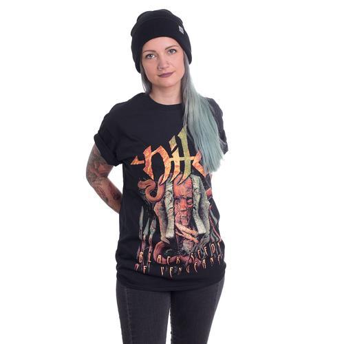 Nile - Black Seeds Of Vengeance - - T-Shirts
