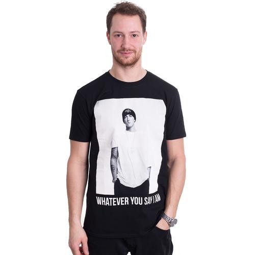 Eminem - Whatever - - T-Shirts