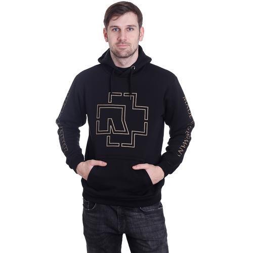 Rammstein - M.I.G.-RICHARD - Hoodies