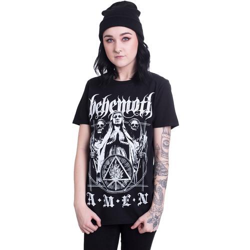 Behemoth - Amen - - T-Shirts
