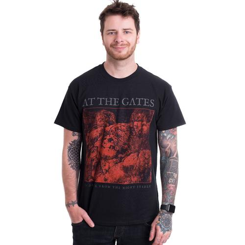 At The Gates - To Drink From The Night Itself - - T-Shirts