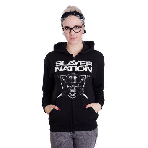 Slayer - Slayer Nation - Zipper