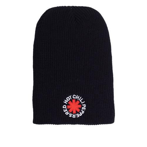 Red Hot Chili Peppers - Asterisk - Beanies