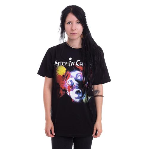 Alice In Chains - Facelift - - T-Shirts