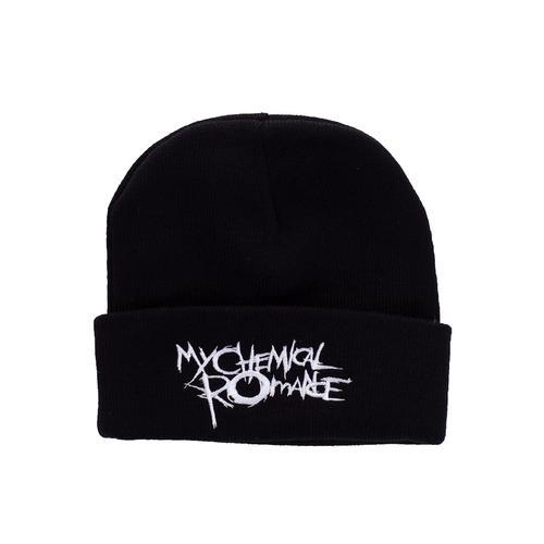 My Chemical Romance - The Black Parade Logo - Beanies