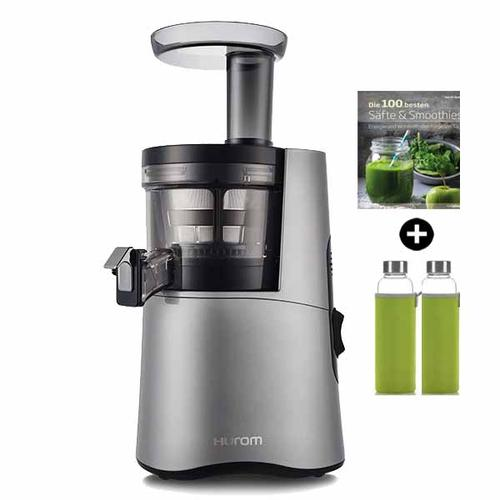 Hurom H-AA - 3. Generation Slow Juicer | Entsafter - Saftpresse - Slow Juicer