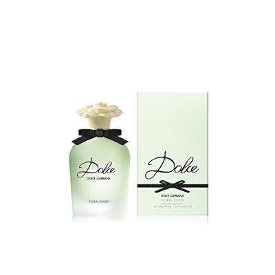 Dolce & Gabbana Floral Drops Eau...
