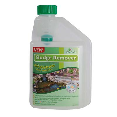 Pond Sludge Remover by Coopers o...