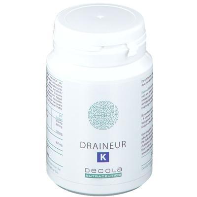 Decola Draineur K pc(s) capsule(s)