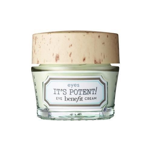 Benefit Pflege Gesicht Augencreme It's Potent! Eye Cream 14,20 g