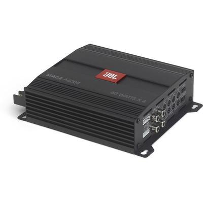 JBL Stage A6004 60W x 4 Car Amplifier