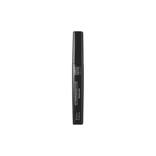 DADO SENS Make-Up HYPERSENSITIVE MASCARA BLACK Black 10 ml