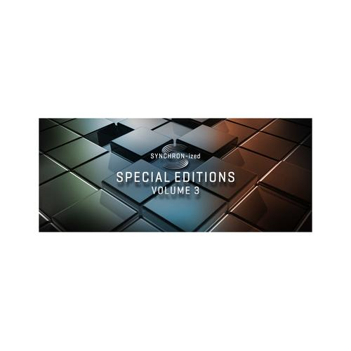 VSL Synchron-ized SE Volume 3