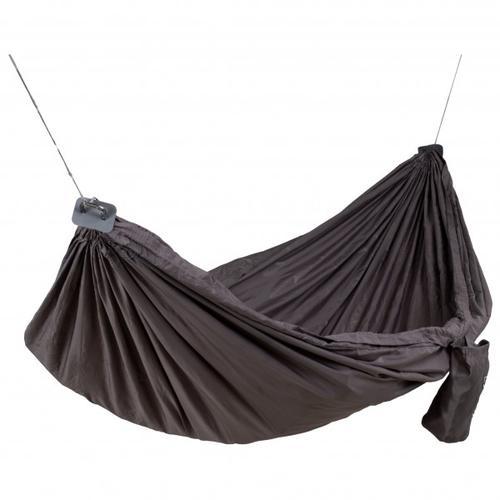 Exped - Trekking Hammock - Hängematte Gr 295 x 140 cm schwarz