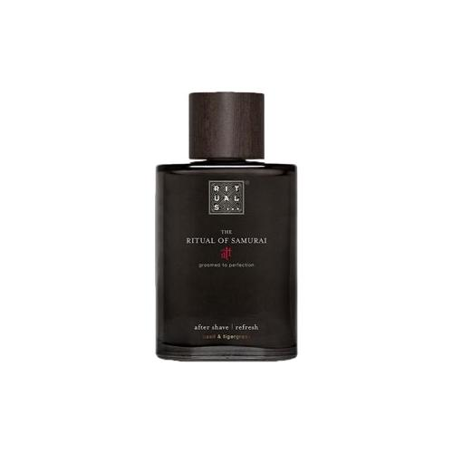 Rituals Rituale The Ritual Of Samurai After Shave Refresh Gel 100 ml