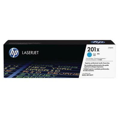 toner - 201 - cyan - 2300 pages - hp
