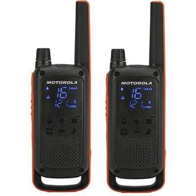 talkie-walkie motorola t82 clp pmr446