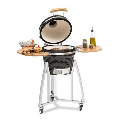 Queensize Kamado Barbecue Thermo...