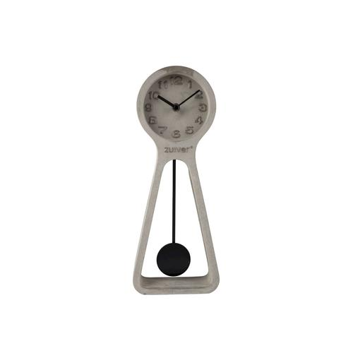 Zuiver Tischuhr Pendulum schwarz