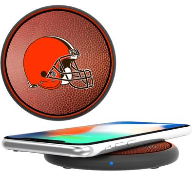 Cleveland Browns Wireless Cell Phone Charger