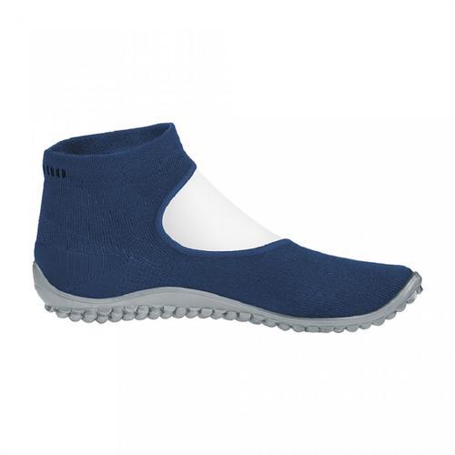 Leguano Ballerina Schuhe Damen blau 36/37