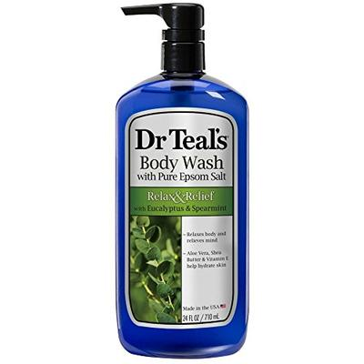 Dr Teal's Body Wash, Relax & Rel...