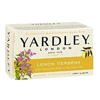 Yardley London Moisturizing Bar ...