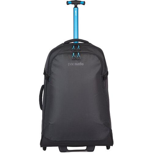 Pacsafe Toursafe 29 2-Rollen Trolley 74 cm black