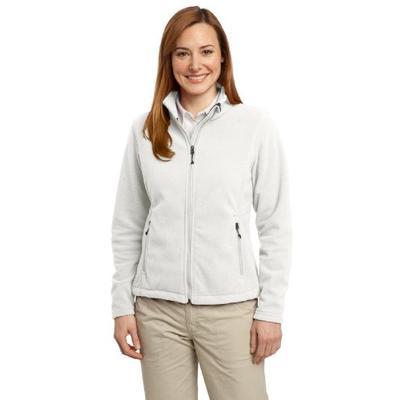 Port Authority Women's Value Fleece Jacket XXL Winter White