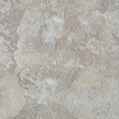 Achim Home Furnishings MJVT180210 Majestic Vinyl Floor Tile, 18 x 18 inches, Light Gray Slate, 10-Pa