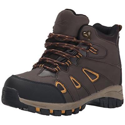Deer Stags Drew Hiker Boot (Little Kid/Big Kid), Brown, 2 M US Little Kid